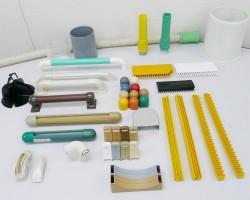 建材関係(手摺、エスカレータ、ガスホース継手、電設継手)