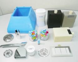 2次加工品(印刷・蒸着メッキ・発泡材注入品、超音波)